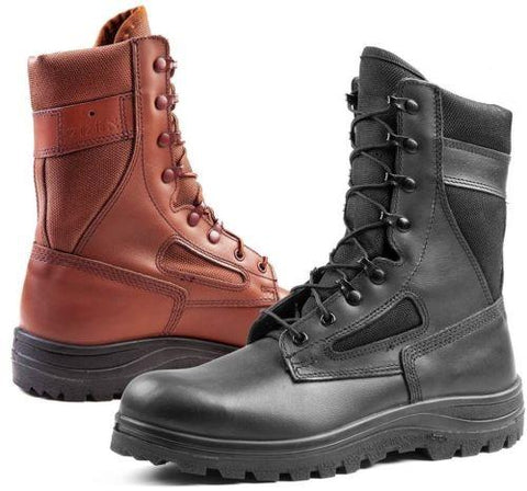IDF Commando shoes boots