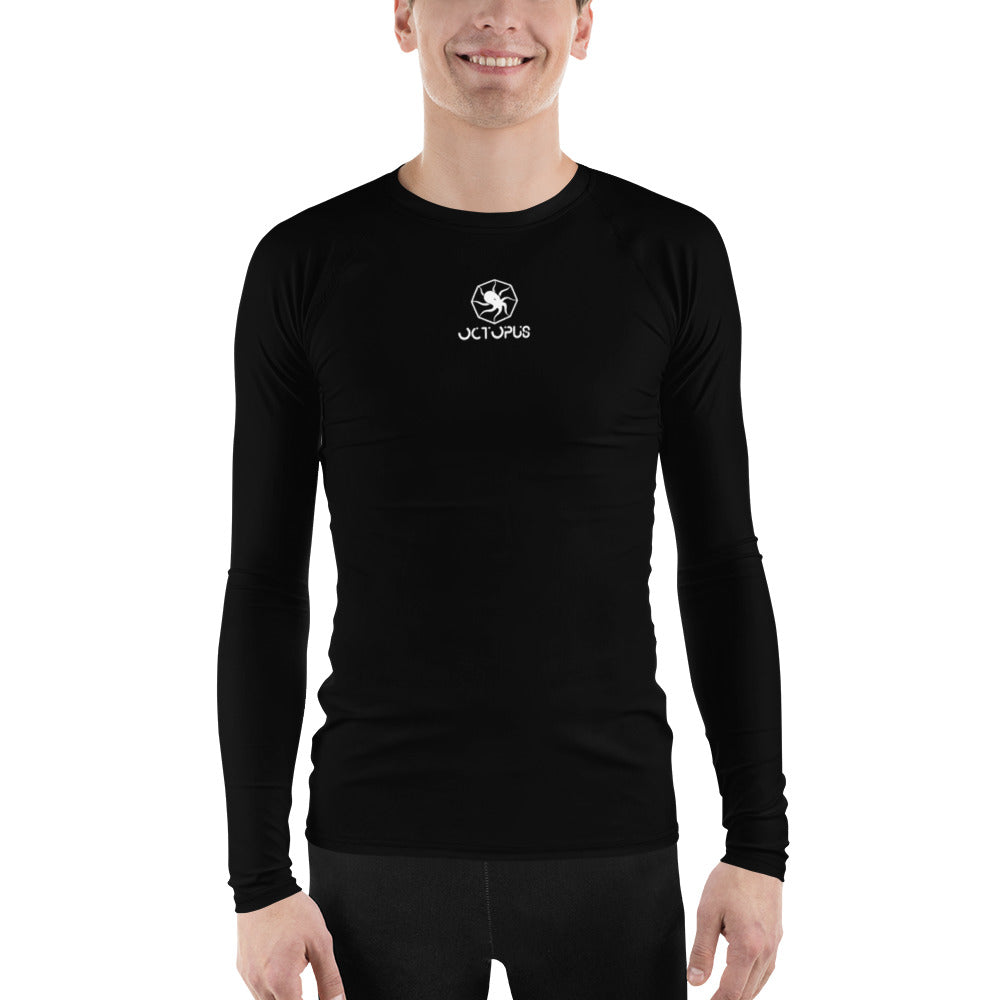 T-shirt rash guard