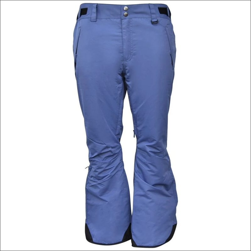 Plus size ski pants