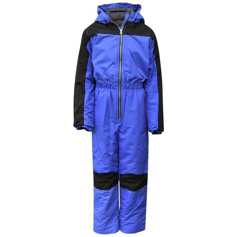 Snow Country Outerwear Girl's Youth One Piece Snow Suit