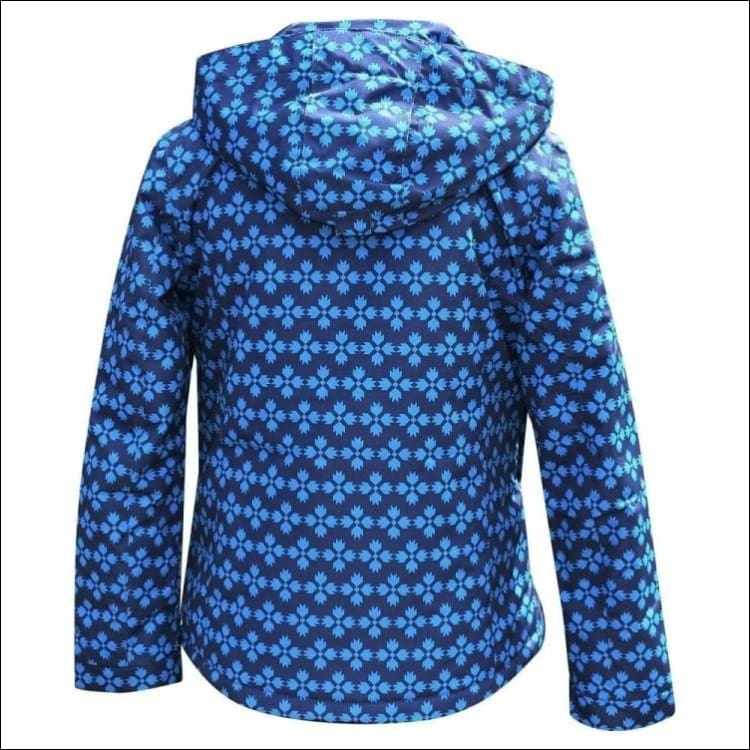 Pulse Girls Youth Ski Snowboard Coat Jacket Insulated Stardust 7-16 - Kids