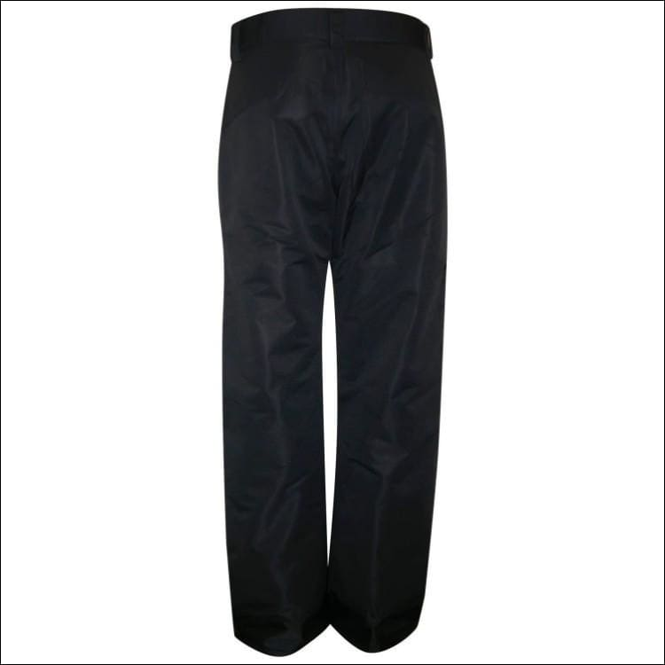 Pulse Mens Big & Tall Insulated Ski Snow Pants 2XL-7XL Reg & Tall - Mens
