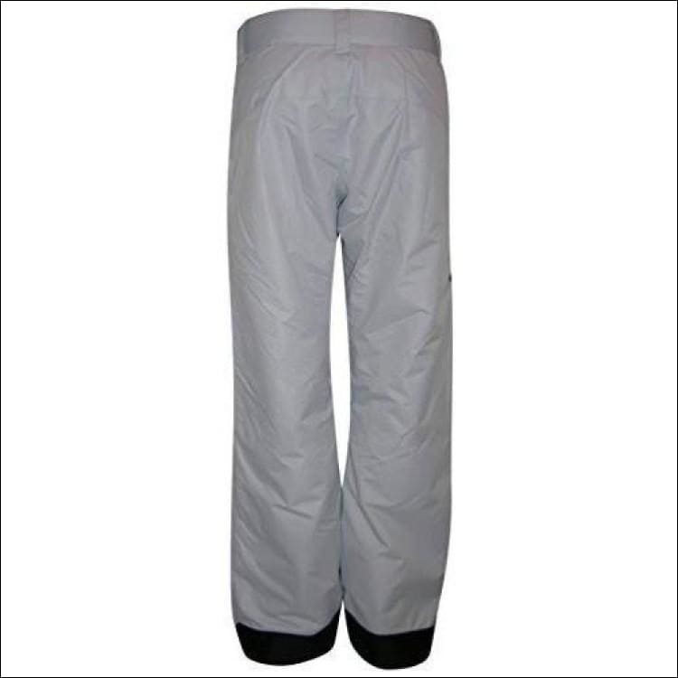 Pulse Mens Technical Insulated Ski Snow Pants Reg Tall S-XL Tall - Mens