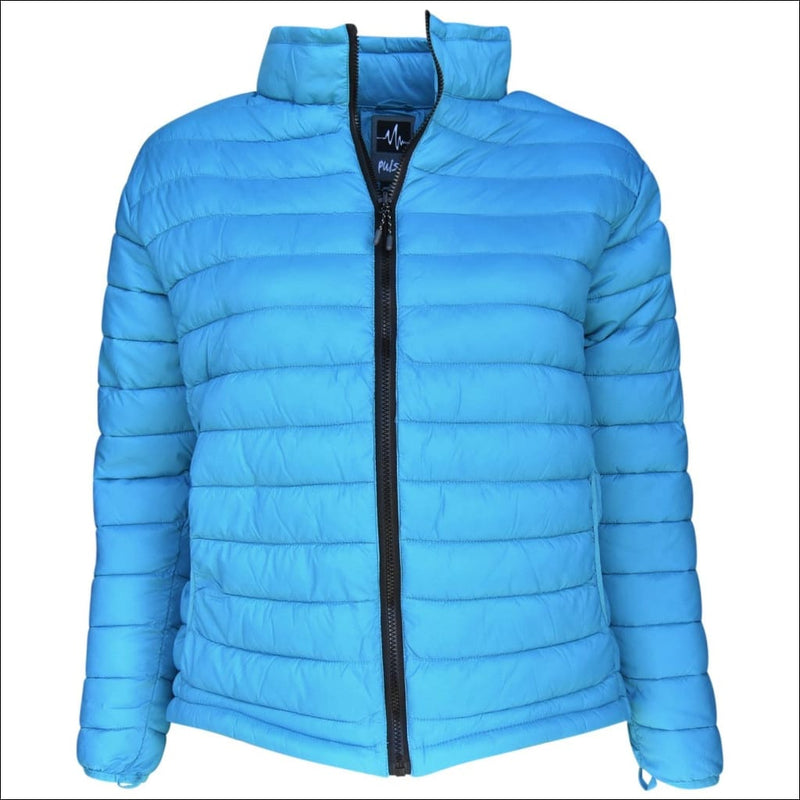 Pulse Womens Plus Size 3in1 Ski Jacket 1X-6X Swiss Systems - Womens