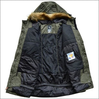 Pulse Womens Plus Size Insulated Parka Societe Coat 1X-6X - Womens