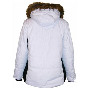 Pulse Womens Plus Size Insulated Ski Jacket 1X 2X 3X 4X 5X 6X Aspens Calling - Womens
