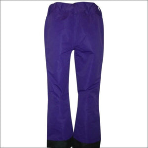 Pulse Womens Plus Size Technical Snow Pants - Womens