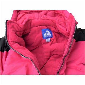 Snow Country Outerwear Big Girls Youth 1 Pc Snowsuit Coveralls S-L - Kids