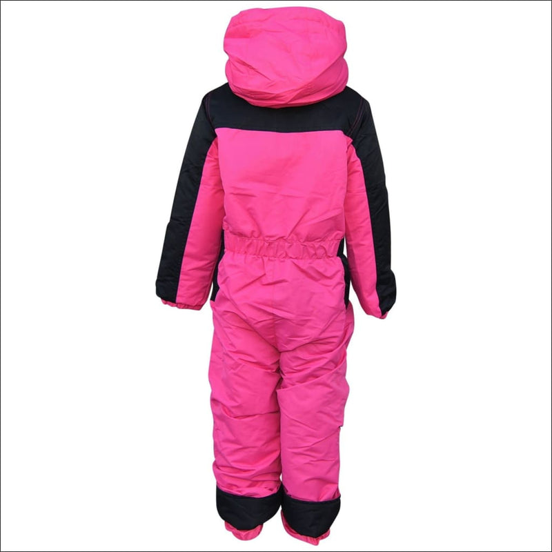 Snow Country Outerwear Little Girls 1 Pc Snowsuit Coveralls S-L - Kids