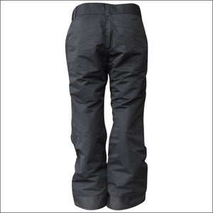 Snow Country Outerwear Mens Big & Tall Insulated Technical Ski Snow Pants 2XL-7XL Reg & Tall - Mens