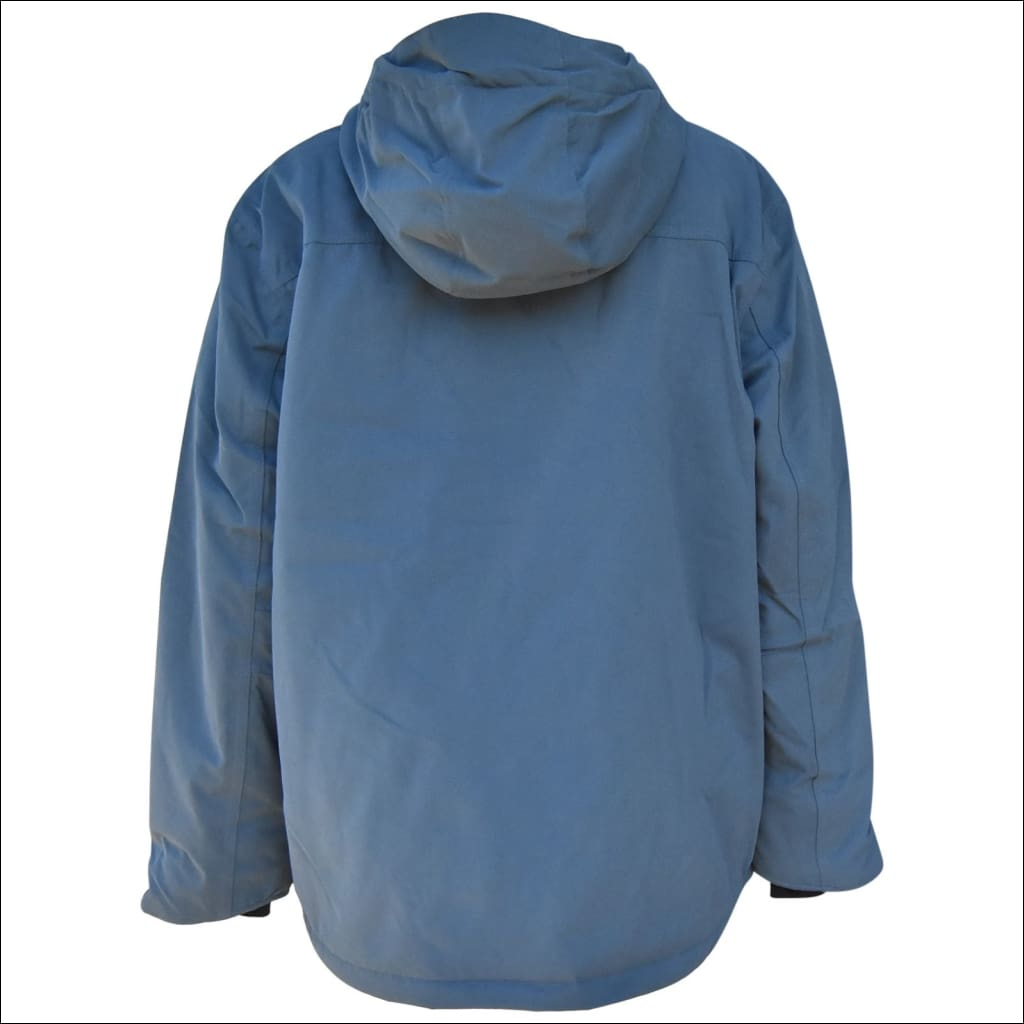 Snow Country Outerwear Mens Triple Stitch Insulated Jacket Coat Big Sizes 2XL-7XL - Mens