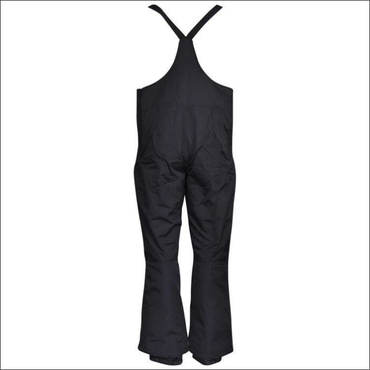 Snow Country Outerwear Womens Plus Size Snow Ski Bibs Overalls Pants 1X - 6X Reg and Short - Womens