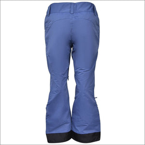 Snow Country Outerwear Womens Plus Size Snow Ski Pants 1X-6X Reg and Short - Womens
