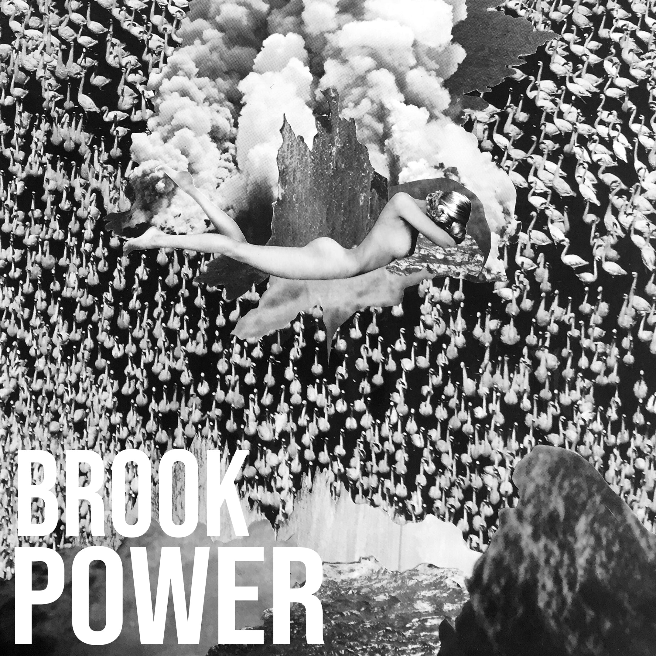 Brook Power