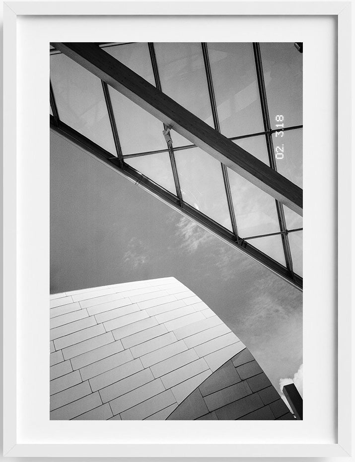 Foundation Louis Vuitton II