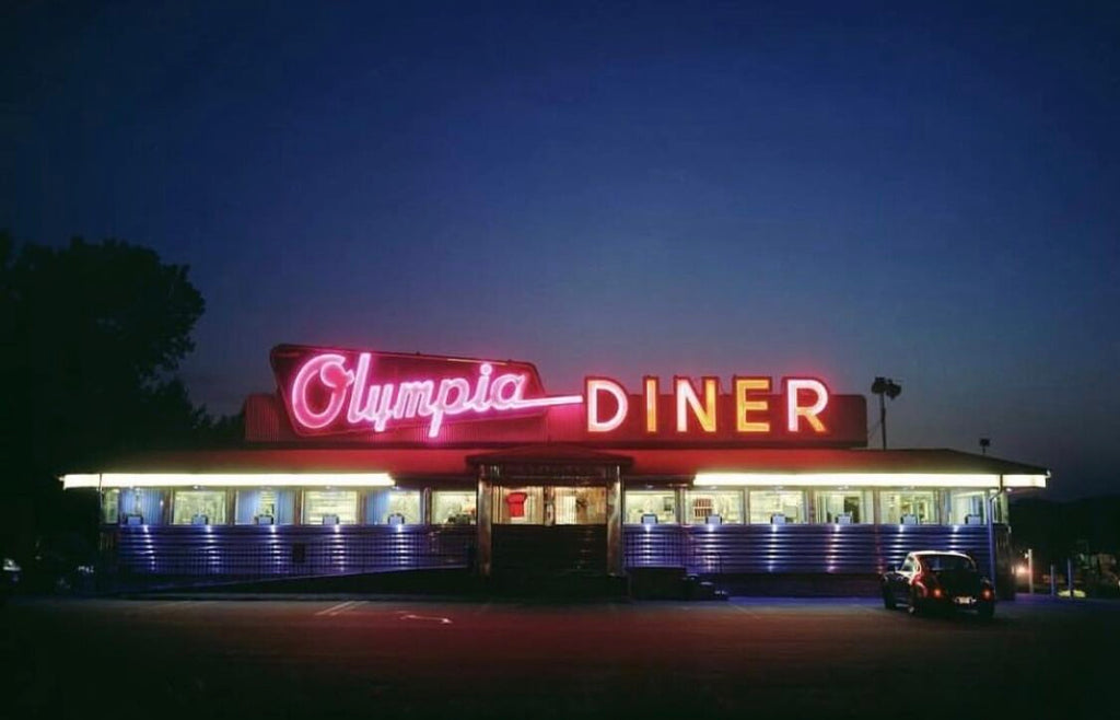 Olympia Diner