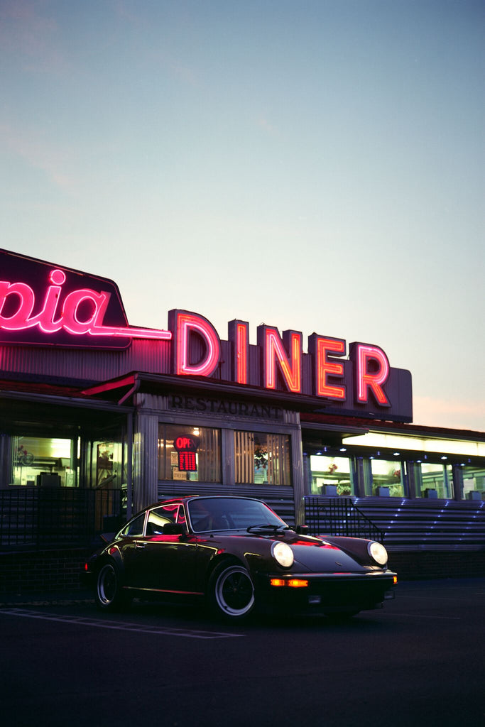 Olympia Diner II