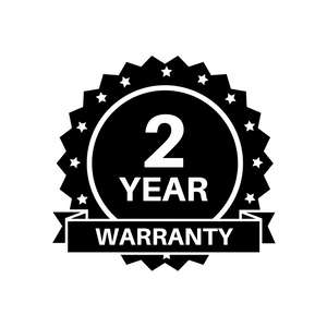 Mineral Air 2 Year Warranty