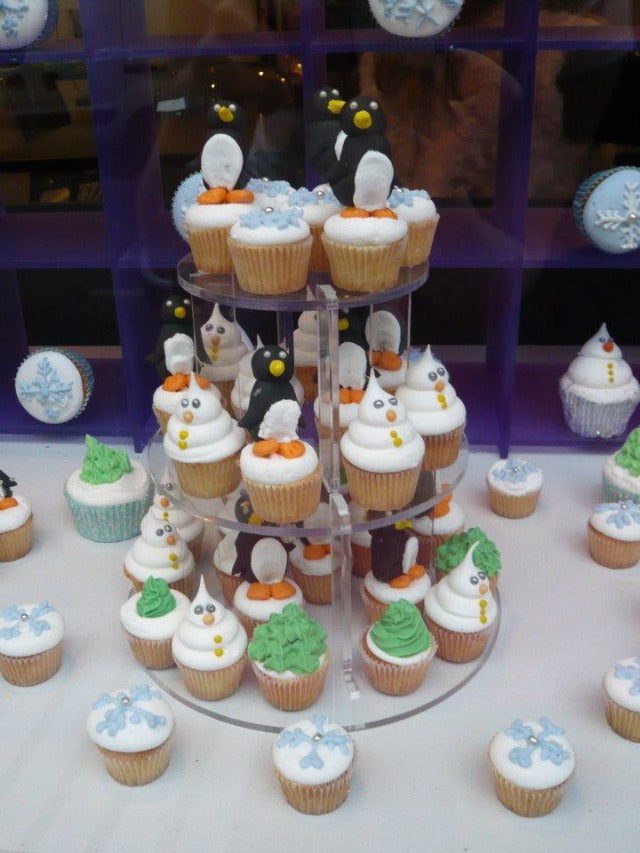 Synies Cupcakes in Paris