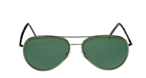 CUTLER and GROSS 1000 Seaweed green