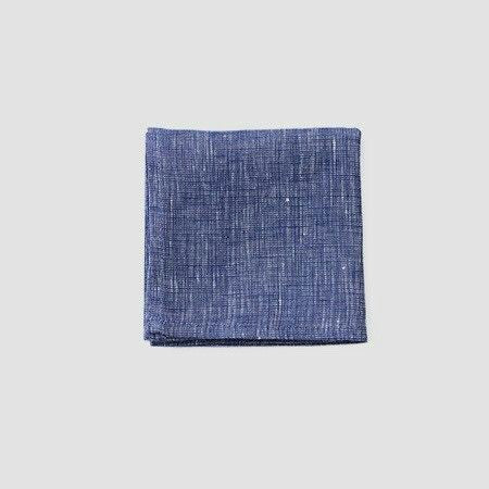 Linen Chambray Handkerchief (2nd hand - perfect condition)