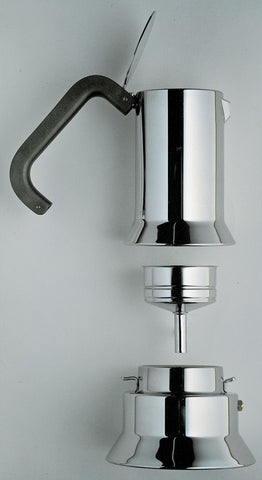 Alessi Espresso Coffee Maker 9090 (sample - great condition)