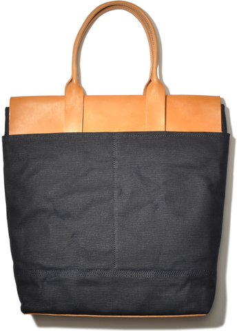 Tote Bag: The Good Flock + Jardins Florian