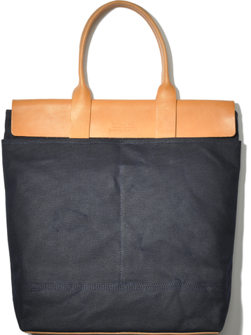 Tote Bag by Jardins Florian (sample model - mint condition)