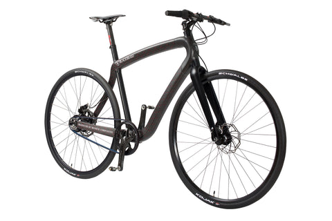 PG-Bikes BlackBraid Touring