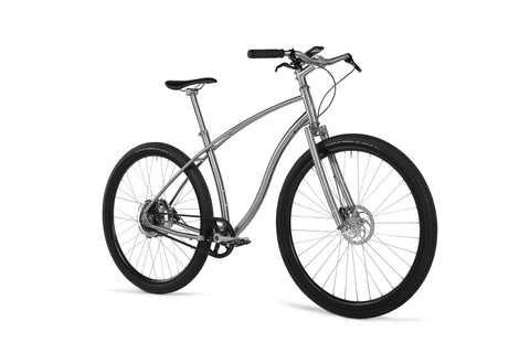 Ebike Budnitz Model E Steel Base