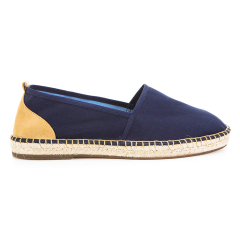 Espadrilles by Escadrille Paris (Ilbarritz Marine)