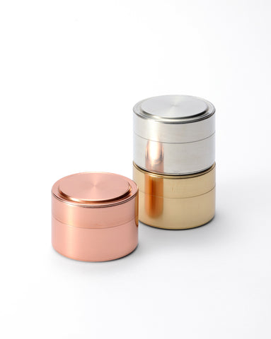 Kaikado Stackable Tea Caddy (ltd ed.)
