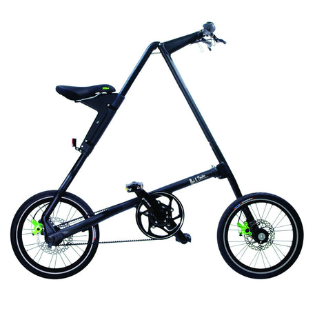 STRIDA Bike - MAS (foldable)