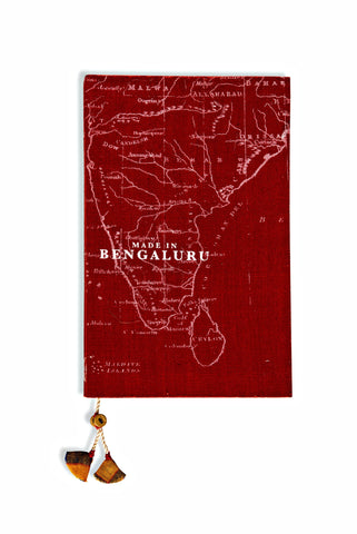 Made in Bengaluru City Guide (Love Travel Guides)