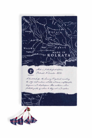 Made in Kolkata City Guide (Love Travel Guides)