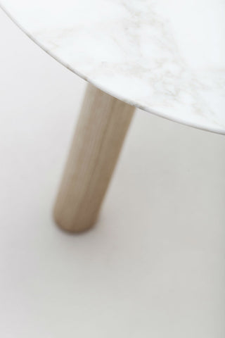NINNA table by Adentro