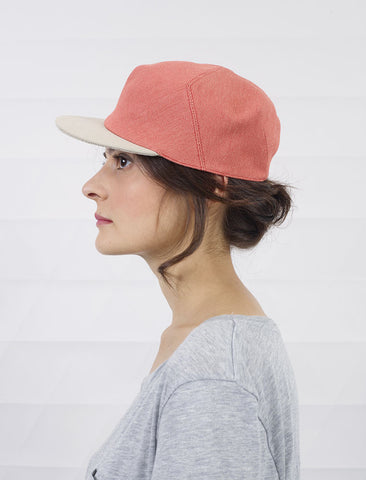 Cap by Le Panache ('St-Martin' model)
