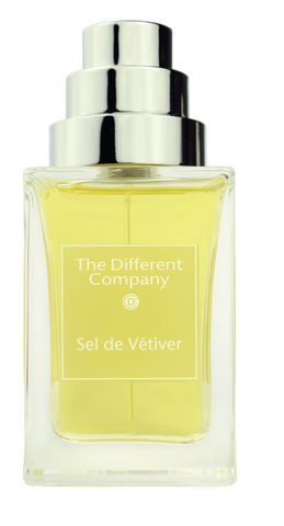 Sel de Vétiver (Céline Ellena x The Different Company) | Eau de Toilette