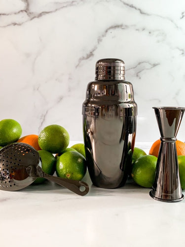 Gunmetal Bartender Bundle