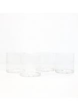 Load image into Gallery viewer, Lab Series Rocks Glasses (Set of 4)