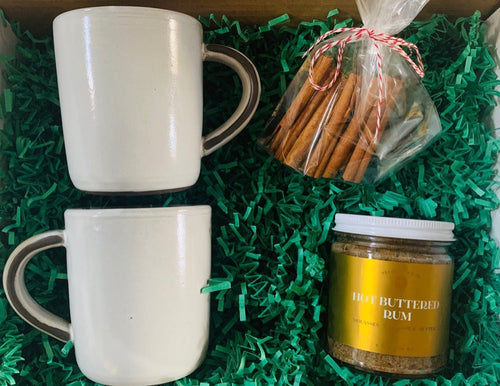 Hot Buttered Rum Kit