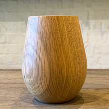 Load image into Gallery viewer, Oak Whiskey Tumbler