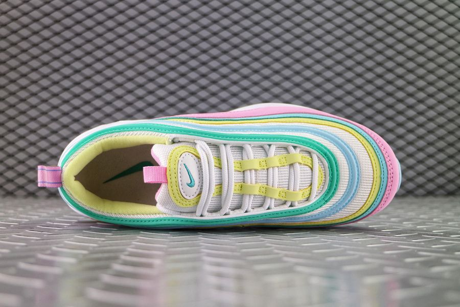 competitive price 17d16 85c28 ... Air Max 97 Gs Easter Rainbow - LIMITED EDITION ...