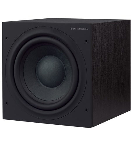 B&W ASW610 Active Subwoofer | 200 Watt
