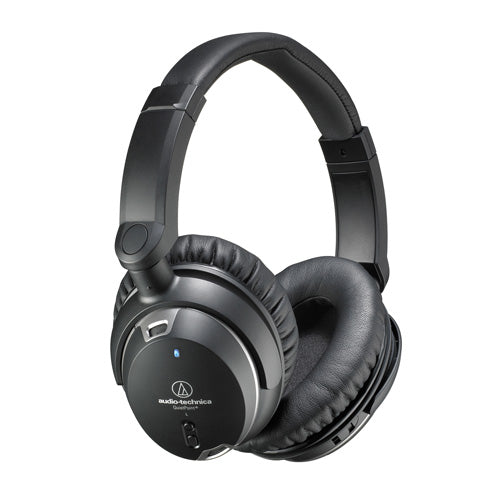 Audio Technica ATH-ANC9 Noise-Cancelling Headphones