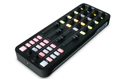 Allen & Heath Xone:K2 4-Channel DJ Controller with Soundcard