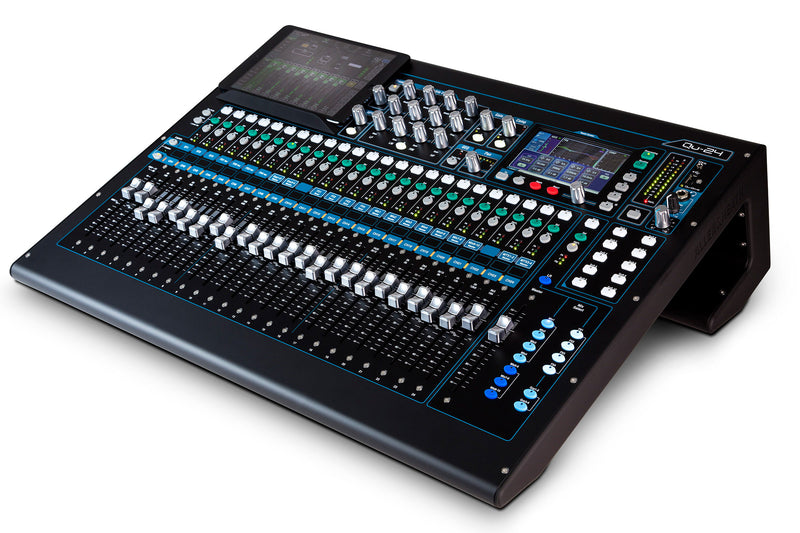 Allen & Heath QU-24 Digital Mixer