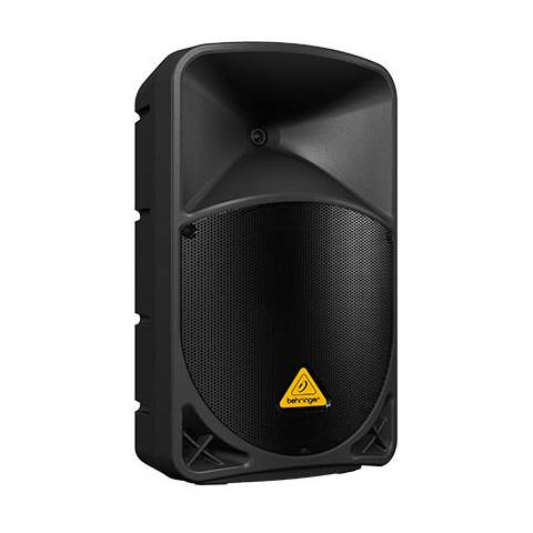 Behringer Eurolive B112MP3 Active Speaker