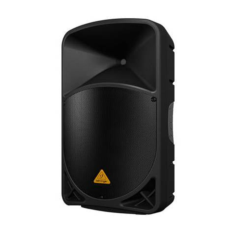 Behringer Eurolive B115MP3 Active Speaker | MP3 Player