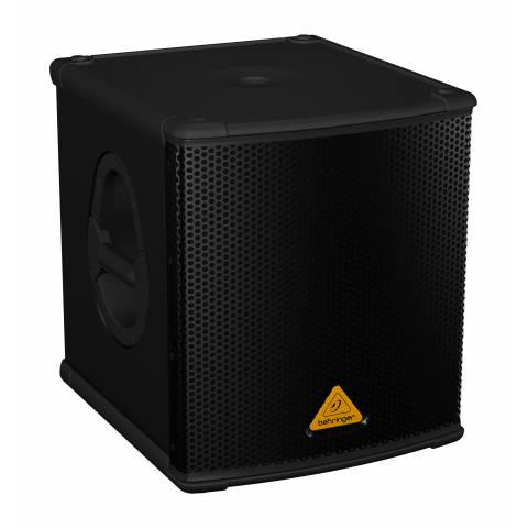 Behringer Eurolive B1200DPRO Powered PA Subwoofer | 500W